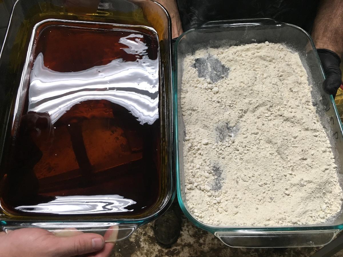 Hemp Sauce and Isolate-2