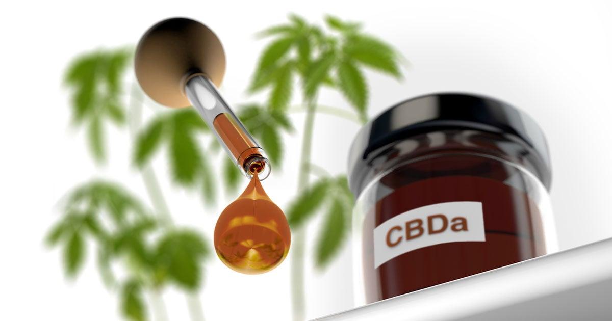 Cbda Extract