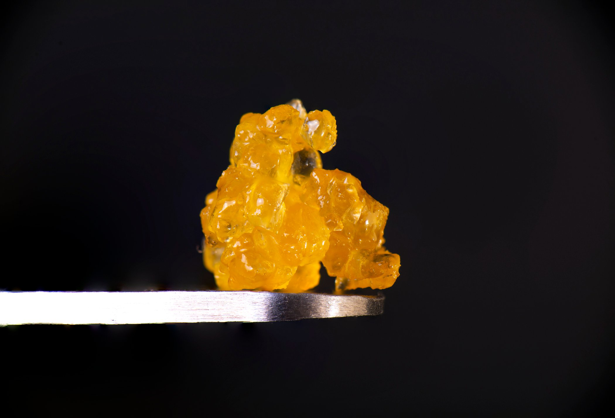 THC concentrate